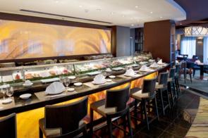 Crystal Cruises - Crystal Symphony Umi Uma & Sushi Bar