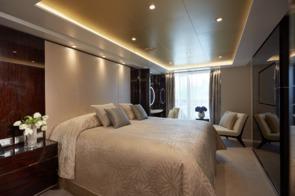 Regent Seven Seas Explorer - Seven Seas Suite