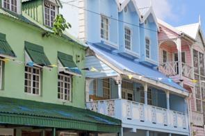 Castries, Saint Lucia