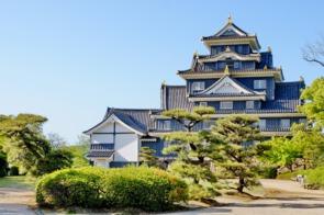Okayama Castle, Japan