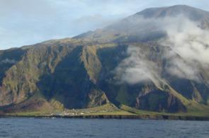 Tristan da Cunha (Photo by The Official CTBTO Photostream)