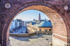 Helsingborg, Sweden