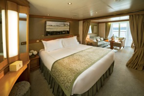 Voyager Penthouse Suite