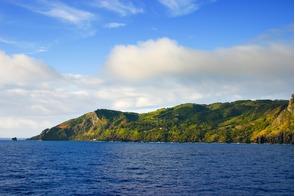 Adamstown, Pitcairn Island