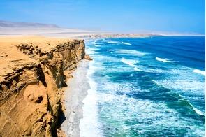 Paracas National Park Reserve, Peru