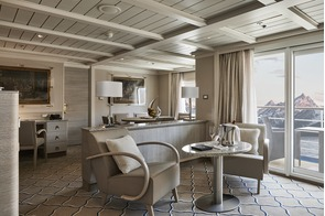 Silver Cloud Expedition - Grand Suite