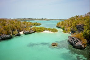 Kai Archipelago, Indonesia