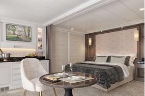 Regent Seven Seas Splendor - Concierge / Superior Suite