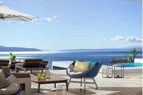 Ritz-Carlton Yacht Collection - Marina