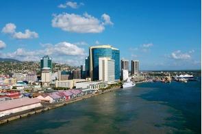 King's Wharf, Port of Spain, Trinidad