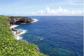Banzai Cliff, Saipan