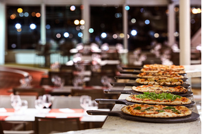Silver Muse - Spaccanapoli restaurant