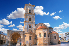 St Lazarus Church in Larnaca, Cyprus