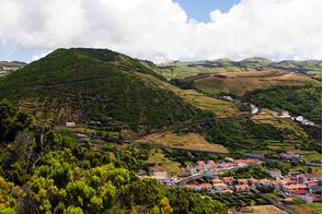 Velas, Sao Jorge, Azores