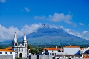 Madalena, Pico island, Azores