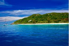 Aride island, Seychelles