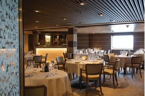 Silver Spirit - La Terrazza restaurant