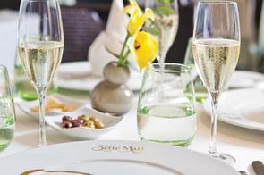 Regent Seven Seas Navigator - Sette Mari restaurant