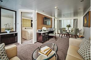 Regent Seven Seas Navigator - Navigator Suite