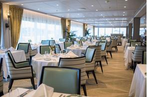 Regent Seven Seas Mariner - La Veranda restaurant