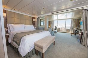 Regent Seven Seas Mariner - Penthouse Suite