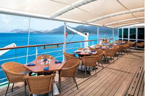 Wind Surf - Veranda restaurant
