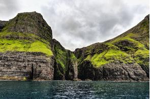 Vestmanna Cliffs, Faroe Islands