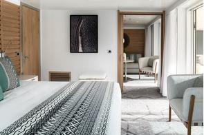 Ponant - Le Champlain - Grand Deluxe Suite