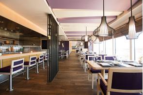 MS Europa 2 - Sakura sushi restaurant