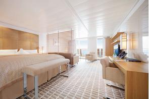 MS Europa 2 - Penthouse Suite