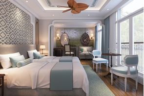 Uniworld Mekong Jewel - Suite