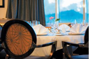 MS Paul Gauguin - L'Etoile restaurant