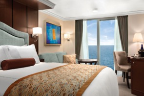 Marina and Riviera Ocean View Stateroom