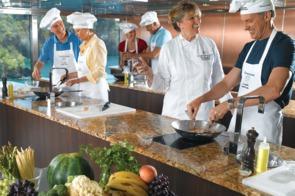 Marina and Riviera Culinary Center