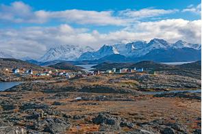 Itilleq, Greenland
