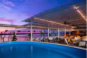 AmaDara pool