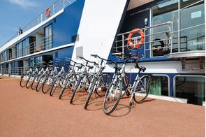 AmaBella - Bikes