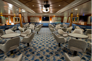 Quark Expeditions Ocean Adventurer Main Lounge