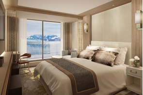 Quark Expeditions World Explorer Renderings Infinity Suite