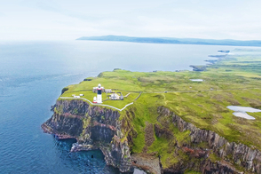 East lighthouse, Rathlin Island, Northern Ireland