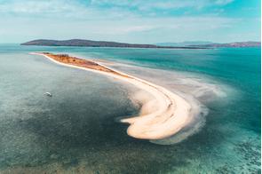 Saleh Bay, Sumbawa, Indonesia