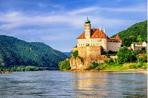 Schobuehel Castle, Emmersdorf, Austria