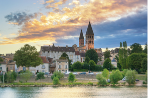 Tournus, France