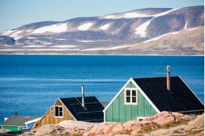 Ittoqqortoormiit, Scoresby Sound, Greenland