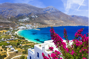 Amorgos, Greek Islands