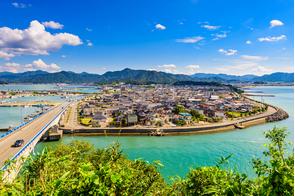 Senzaki, Japan