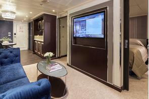 Regent Seven Seas Splendor - Penthouse Suite