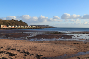 Millport, Great Cumbrae, Scotland