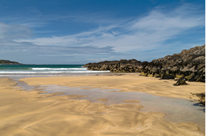 Kiloran Bay, Colonsay, Scotland