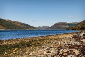 Loch Striven, Scotland